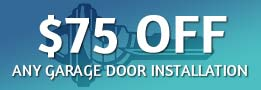 Garage Door Installation Cartersville