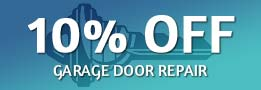 Cartersville Garage Door Repair